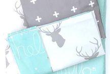 baby bed linen