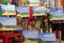 Moore Art School