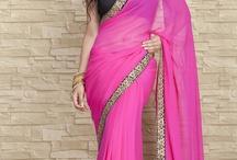ethnic clothings
