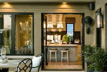 Patios, Courtyards, Porches