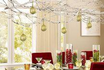 Christmas / by Tanja Niß