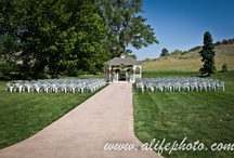Ellis Ranch Event Center / http://www.ellisrancheventcenter.com Hosting weddings, receptions and events in Northern Colorado.