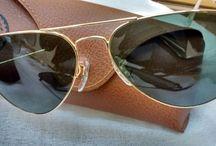 Sunglasses / Ray Ban