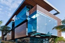 Modern Homes 2 / by Yaneth De Galindo