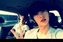 Sun woong <3
