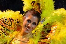 Madeira - Carnaval / Carnival