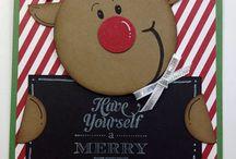 Cards -Christmas