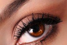 My work / Makeup