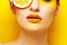 Beauty shoot ideas
