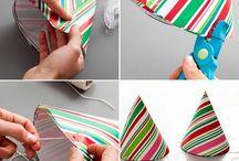 17 Epische Möglichkeiten Zur Wiederverwendung Von Urlaub Verpackung Papier Reste