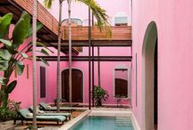 Hotels to Inspire