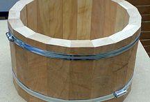 Drum building