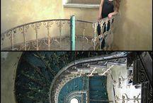 Abandoned / Abandoned buildings - my journeys