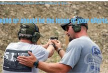 New Shooters / Are you new to the world of firearms? Congratulations! You have made a wise decision. Let Cheaper Than Dirt! guide you on this exciting new journey. Here you will find all the resources you need to make the best decisions on firearms, gear and training. / by Cheaper Than Dirt!