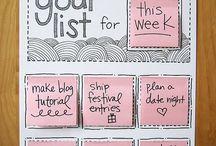 Organisera mera