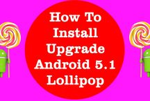 Android Tips & Tricks