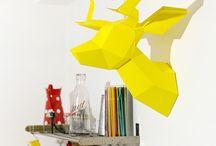pint fé origami