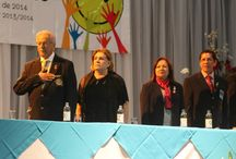 Conferencia do Sorriso / Distrito 4760 de Rotary International