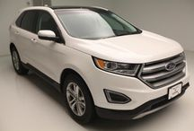 Ford Edge / Check out the Edge inventory at the most innovative dealership in the country, Vernon Auto Group. You will be blown away by our low no haggle pricing!