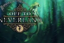 Off to Neverland