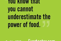 From the Book: Evertaster / Quotes, images, and others tasty morsels from the book, Evertaster!
