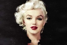 Miss Marilyn / by Brittany