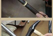 výroba prsteňov