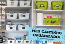 #Organizador