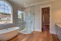 Beautiful Bathrooms / Beautiful Bathrooms, Master Bathrooms, showers, tubs