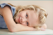 Child Photography / Child photography, examples of shots that I love.  / by Gina Mizzoni