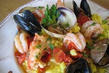 Sea food/fish