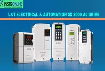 L&T Electrical & Automation Ac Drive