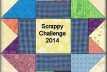 Linkies and Challenges / Sewing link ups. The first ones are most recent. The older ones may not still be active.