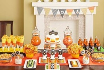 Halloween / Fun #Halloween #food, #decor, and #games
