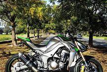 moto wesley