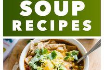Hearty Fall Recipes
