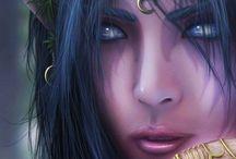 World of Warcraft. xD / My addiction lol. :)