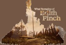 What remains of Edith Flinch