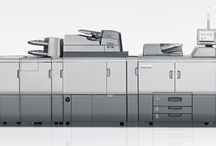 Black & White Production Printing / Printers in Nelspruit