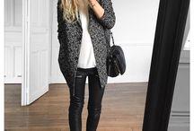Inspi | style Vêtements
