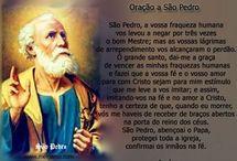 orações e Anjos