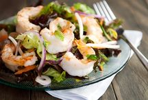 Simply Salads / Pasta Salads | Grain Salads | Vegetable Salads | Seasonal Salads | Potato Salads