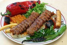 MY FAVOURITE TURKISH FOODS / by SERAN KÜÇÜK