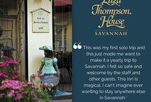 Travel - Savannah