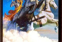 Tarot 7. the Chariot