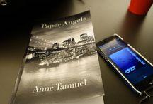 Anne Tammel Literary Spotlight
