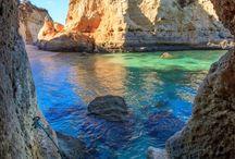 Obrazki z Portugalii / Migawki z Portugalii - by łatwiej się zakochać w tym kraju!