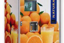 MACEDONIA VENDING SANO / Macedonia te presenta sus máquinas de vending saludable con productos frescos y elaborados diariamente por nosotros. ¿Quieres una en tu oficina?.