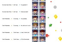 Moving Guide Animal Crossing(Inglés)