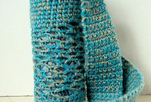 Crochet - Bottle Holders